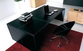 grand bureau noir grand bureau noir large size of grand bureau noir blanc ikea et