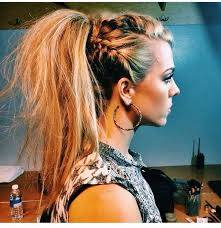 what jesse nice braiding hairstyles 50 best rock n roll hair makeup images on pinterest hair