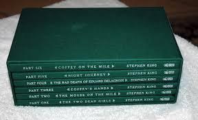 King Of Backdrops Stephen King Subterranean Press Abebooks