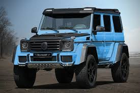 mansory mercedes mansory mercedes benz g500 4 4 hiconsumption