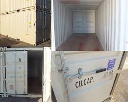 Secure Storage Container Storage Unit Containers Allied Trailers