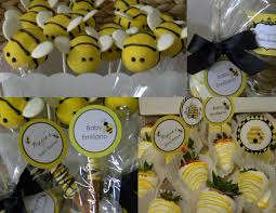 bumblebee baby shower mkr creations bumble bee baby shower