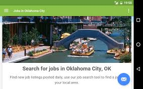 Oklahoma travel and tourism jobs images Jobs in oklahoma city ok usa android apps on google play