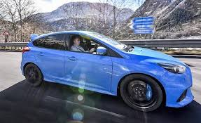 ford focus for sale 1000 2017 ford focus rs mountune drive review car and driver