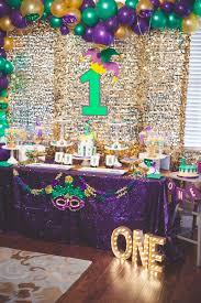 mardi gras table decorations kara s party ideas mardi gras birthday party kara s party ideas
