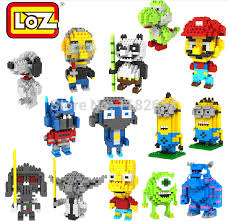 loz diamond blocks wholesale hot loz diamond blocks building toys educational
