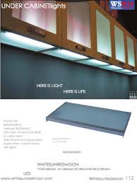 Xenon Lighting Under Cabinet by Ledlights Wsrm How To Choose Under Cabinet Lighting