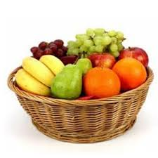 fresh fruit basket delivery send fresh fruits to mumbai online flowers to mumbai deliver fresh