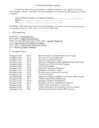 Leasing Agent Resume Sample by 1st Preference Mtg 203k Workbook