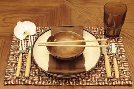 How To Set Silverware On Table Lovely How Do You Set A Table With Silverware Part 11 Martha