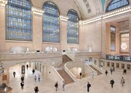 Grand Central Station Floor Plan by Grand Transit The Mta And Grand Central Terminal Art History Today