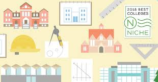 2018 best colleges for architecture niche