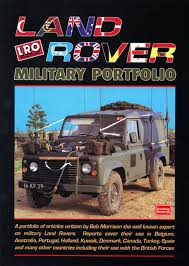 military land rover land rover military portfolio military amazon co uk brooklands