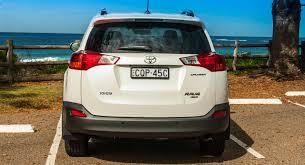 2014 Toyota Rav4 Review Cruiser Caradvice