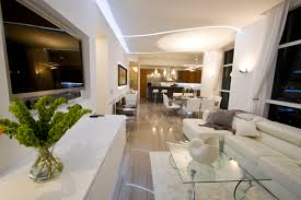 interior design project in hallendale beach fl living room