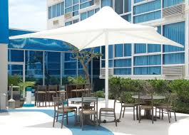 Bunnings Cantilever Umbrella by Furniture Huge Patio Umbrella Turquoise Umbrella Patio Furniture