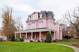 second empire homes new jersey second empire victorian circa old houses old houses