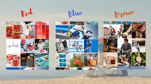 how to develop the perfect instagram color palette mavsocial