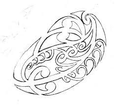 97 best hawaiian tattoo images on pinterest tribal tattoos draw