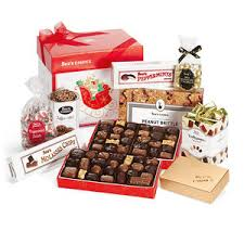 christmas candy gifts christmas chocolate candy gifts see s candies