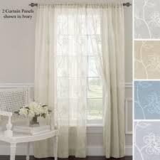 Sheer Window Treatments Sheer Window Curtain Curtain Best Ideas