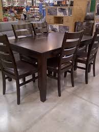 Extraordinary Costco Dining Table Set  In Dining Room Furniture - Costco dining room set