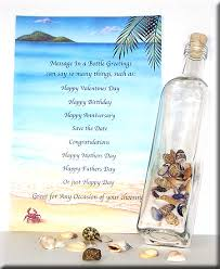 message in a bottle wedding invitations message in a bottle gift ideas wedding invitations