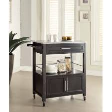 movable kitchen islands with seating kitchen amusing walmart kitchen island cart rolling kitchen cart