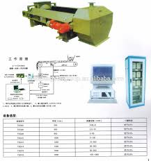 new design belt conveyor scale for coal belt scale controller