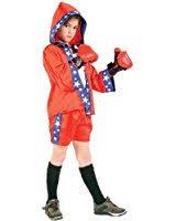 Boxer Halloween Costumes Amazon Pirate Zombie Teen Boy Halloween Costume Clothing
