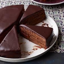 Lidia Bastianich Recipes Sacher Torte Recipe Cake Layers Chocolate Cake And Wine