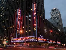 americana radio city music hall great american things