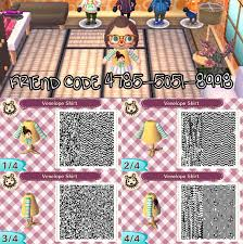 animal crossing new leaf qr code hairstyle animal crossing new leaf qr code venelope by emalee86 on deviantart