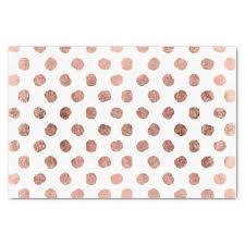 gold polka dot tissue paper trendy gold polka dots brushstrokes pattern tissue paper