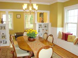 Built In Bookshelves With Window Seat Cottage Dining Room With Wainscoting U0026 Crown Molding In Norfolk
