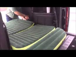 onlytm suv dedicated car mobile cushion air bed bedroom inflation