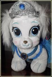 Palace Pets Pumpkin by Disney Princess Palace Pets New At Build A Bear Workshop Gift