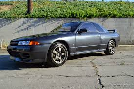 nissan skyline gt r s in the usa blog 1989 nissan skyline gt r