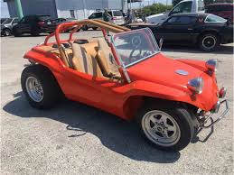 volkswagen up buggy 1971 volkswagen dune buggy for sale classiccars com cc 1032631