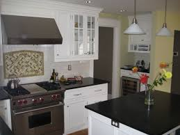 small contemporary kitchens design ideas kitchen with white island