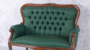 canapé style vintage stunning design chippendale sofa canape mahogany antique style
