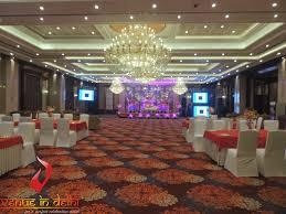 heritage grand banquet wedding venue in delhi