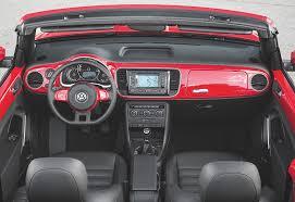 volkswagen beetle convertible interior volkswagen beetle cabriolet specs 2013 2014 2015 2016 2017