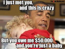 This Is Crazy Meme - i know this is crazy but true quotes pinterest debt