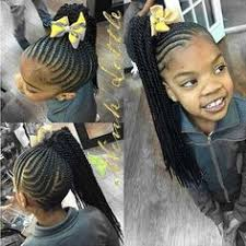 pictures of salon hairstyles for 8 yr old girl if you came here looking for african hairstyles for kid then you
