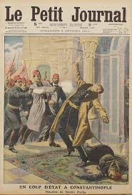 Ottoman Porte 1913 Ottoman Coup D état Wikiwand