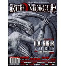 rue morgue 149 halloween 2014 double issue u2013 rare rue morgue