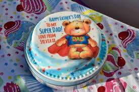 12 father u0027s day cake ideas days in bed