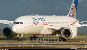 n30913 boeing 787 8 dreamliner united airlines jean baptiste