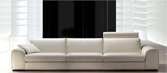 prezzo divani divano in pelle design feeling